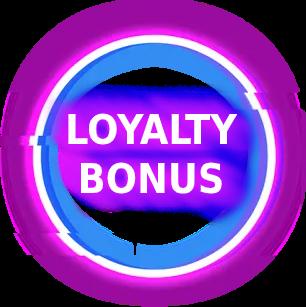 Winny loyalty bonus