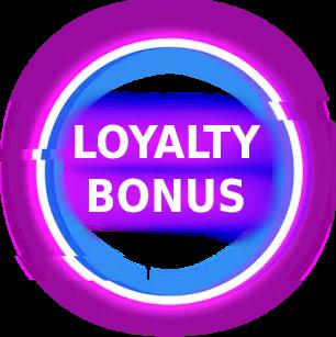 Winny Casino loyalty bonus